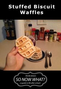 wafflepin