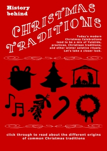 Christmas Traditions Teaser